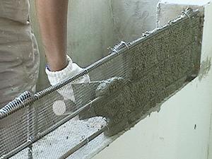 第一泥作積層