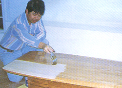 3C's透明結構液(台灣漿造工業有限公司)